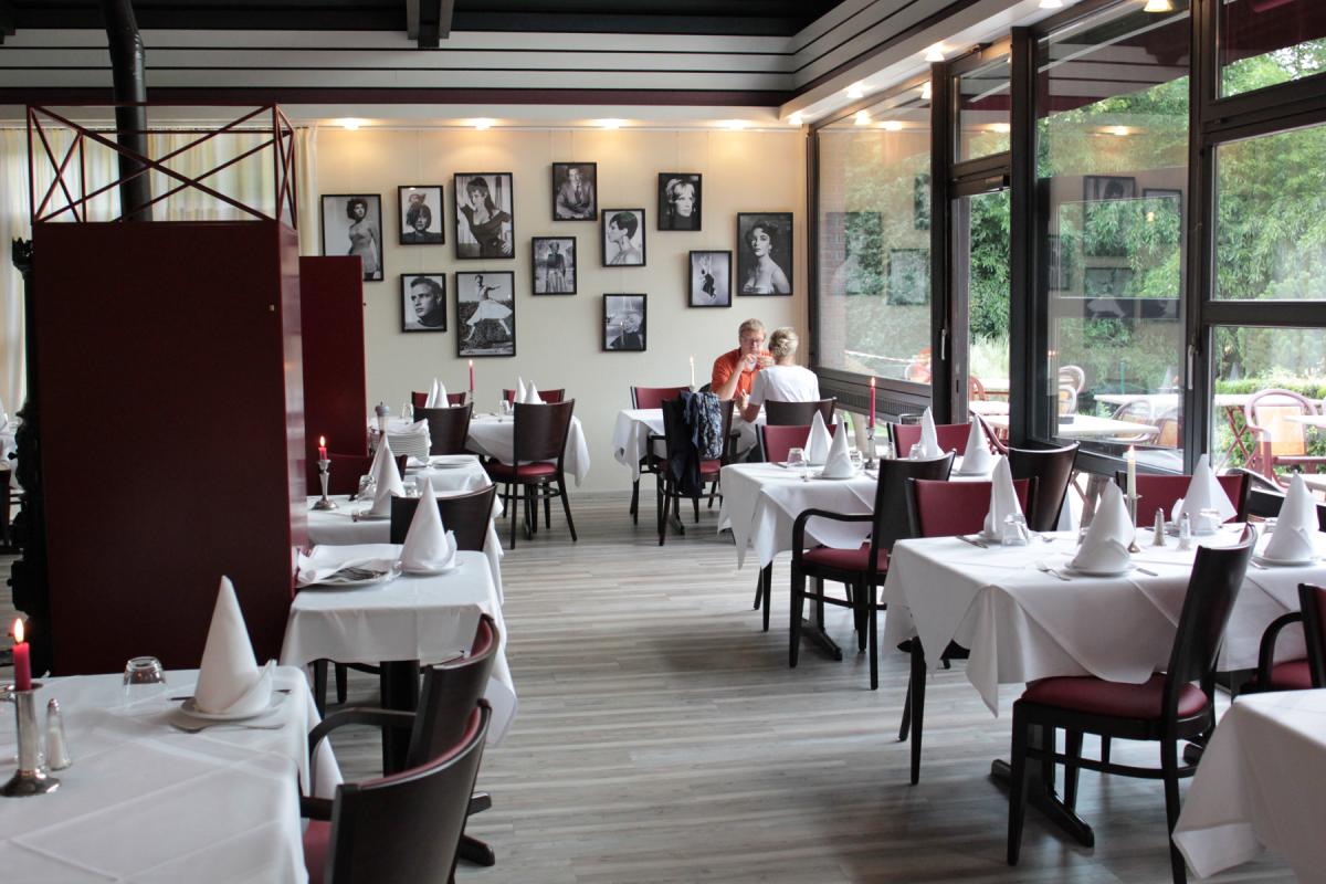 Restaurant Frankfurt Atelier - Eine Italien-Reise mit feinsten