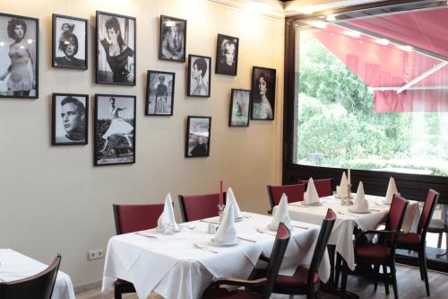 Restaurant Frankfurt Atelier - Besondere Restaurants Frankfurt