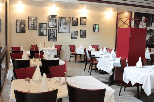 Italienisches Restaurant Atelier