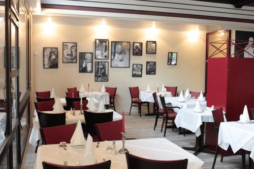 Frankfurt Restaurant Atelier