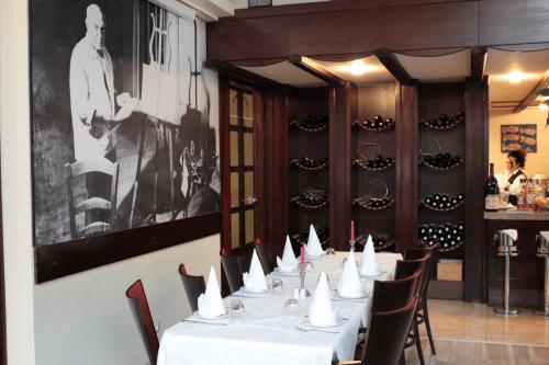 italienisches restaurant frankfurt - Restaurant Frankfurt Atelier
