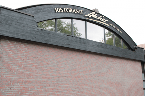 Restaurant Frankfurt Atelier - Essen in Frankfurt