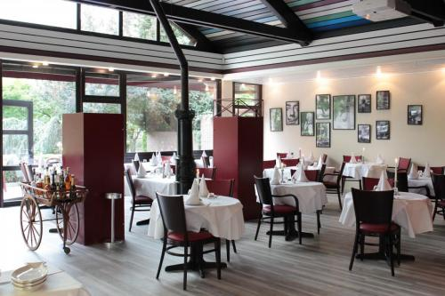 Restaurant Frankfurt Atelier - besonderes Restaurant Frankfurt