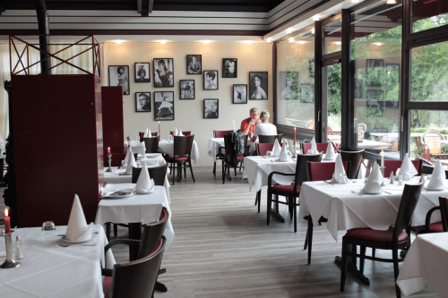 Restaurant Frankfurt Atelier - Dinner Frankfurt