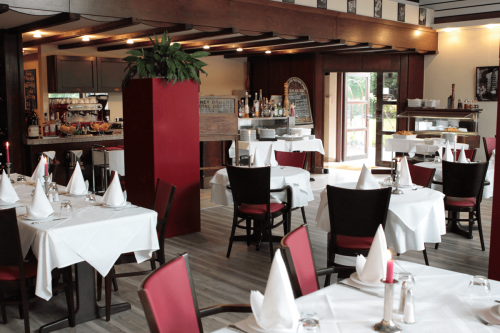Restaurant Frankfurt Atelier - Das Gourmetrestaurant frankfurt